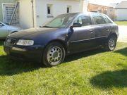 Audi A 3 1 6i