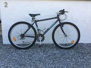 Neuwertiges Mountainbike Bianchi mit neuen