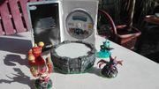 Nintendo Wii Skylanders Arena 4
