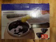 Kitchenware - Schokoladenfondue und Pralinenbereiter NEU