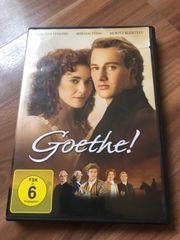 DVD Goethe