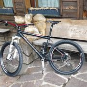 FOCUS SuperBud Mountainbike Fully-Fahrrad