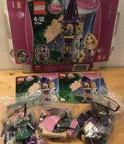 LEGO Disney Princess 41054 - Rapunzels