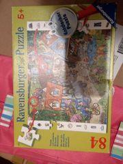 Entdeckerpuzzle von Ravensburger