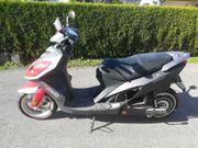 E-Moped Ersatzteilspender
