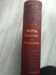 Buch - Christkatholisches Unterrichts-und Erbauungsbuch