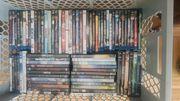 DVD und blu Ray