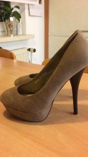 Damenpumps High Heels Größe 35