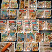 TipToi Stifte Bücher Spiele Globus