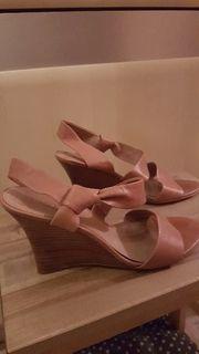 Damen Schuhe Sandalen