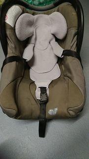 Bebe Comfort Creatis Babyschale Autositz