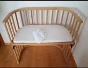 BABYBAY Beistellbett Babybett