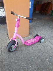 Kettler Scooter Pink