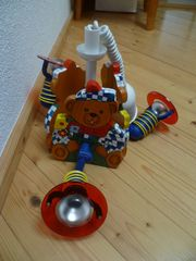Licht - Lampe - Dreierspot für Kinderzimmer