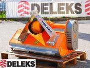 DELEKS® LINCE-100 Mulcher Schlegelmulcher Mäher
