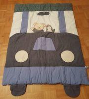 Baby-Teppich Marke Alvis