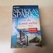 Nicholas Sparks Wenn du mich