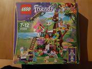 Lego friends 41059 Unterschlupf am