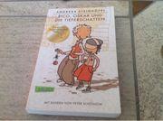 Die Tieferschatten Kinderbuch