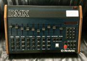 Oberheim DMX programmable digital Drum