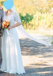 Brautkleid von Kelsey Rose Größe
