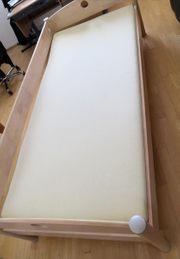 Paidi Spielbett Fleximo mit Lattenrost