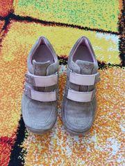 Schuhe Kinder Gr 30 Elefanten