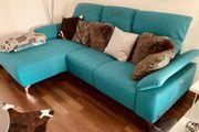 Couch Musterring MR 370 elektrisch