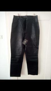 Lederhose - Biker - Taille 48cm