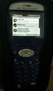 JDSU Dsam 6300 mit GBit
