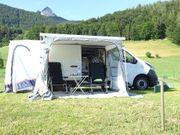 Campingbus Opel Viaro Selbstausbau BJ