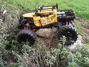 LEGO® Technic 42099 Allrad 4x4Xtreme-Geländewagen