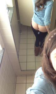 Sexy Webcamspaß und getragene Unterwäsche