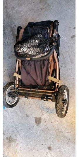 Buggys, Sportwagen - Queeny Buggy