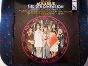 Vinyls LPs - 1-