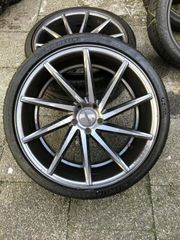 Vossen Wheels CVT Original