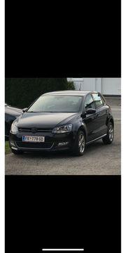 VW POLO 105PS TDI NEU