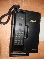 Auto-Mobil-Telefon Philips Porty C-Netz