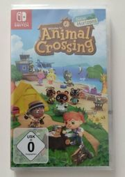 Animal Crossing NEU