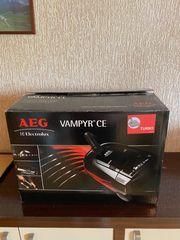 AEG Vampyr CE Staubsauger