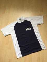 Fahrradbekleidung Shirt Vilsa-Bike-Team