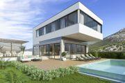 Schlüsselfertige Villa HORNBILL mit Pool
