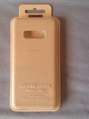 Samsung Handy Leder Cocer