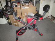 Multi-Function X-Bike Trainingsfahrrad