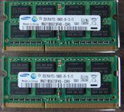 Samsung 4GB Kit - 2x 2