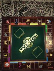 Monopoly Sammler Edition