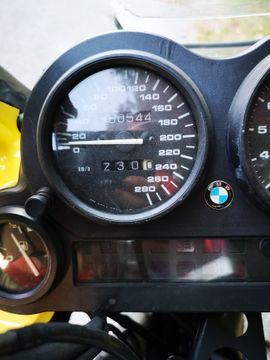 BMW K1200Rs: Kleinanzeigen aus Stallehr - Rubrik BMW