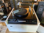 Keith Monks - KMAL - Schallplattenreinigungsmaschine