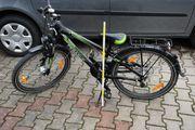 Pegasus Kinder Fahrrad 24