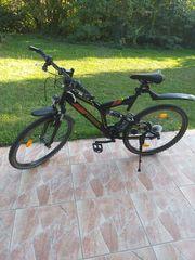 Zündapp Mountainbike 26er